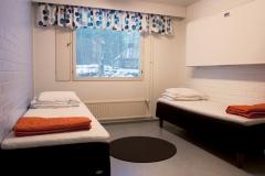 Mäntylä, makuuhuone - Mäntylä, one of the bedrooms